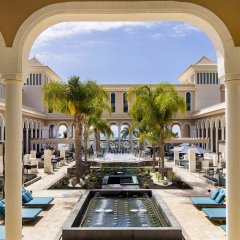 Отель Gran Melia Palacio De Isora Resort & Spa Алкала