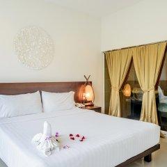 Отель L'esprit de Naiyang Beach Resort комната для гостей