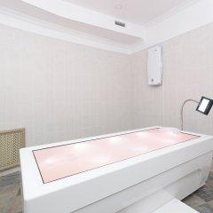 Amra Park Hotel & Spa ванная фото 2