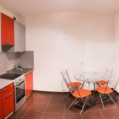 Апартаменты Apartment 203 on Pyatnitskoe shosse 21 в номере