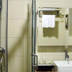 Shuilvfang Business Hotel ванная