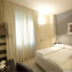 I Portici Hotel Bologna комната для гостей фото 4