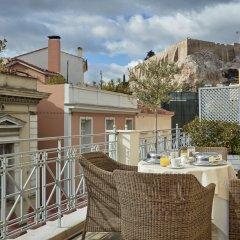 AVA Hotel & Suites балкон