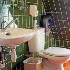 Отель Internationaal Нидерланды, Амстердам - 2 отзыва об отеле, цены и фото номеров - забронировать отель Internationaal онлайн ванная фото 2