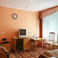 Гостиница Спутник Стандартный номер с 2 отдельными кроватями фото 8
