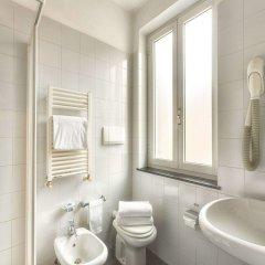 Отель Comfort Hotel Europa Genova City Centre Италия, Генуя - 14 отзывов об отеле, цены и фото номеров - забронировать отель Comfort Hotel Europa Genova City Centre онлайн ванная