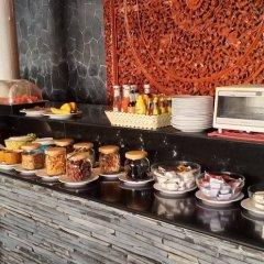 Отель Chaweng Resort питание фото 2