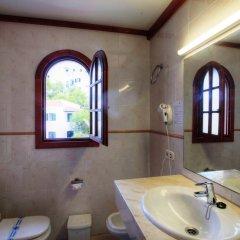 Отель Carema Club Resort ванная
