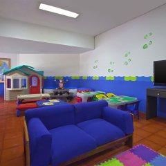 Отель The Westin Resort & Spa Puerto Vallarta детские мероприятия