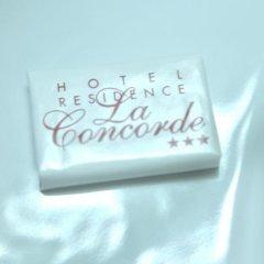 Отель Residence Concorde Louvre Париж спа