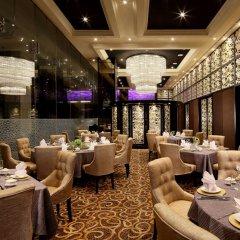 Отель Park Regis Singapore фото 2