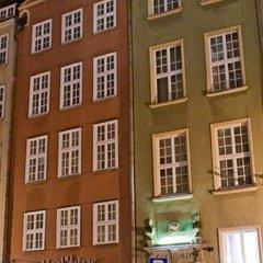 Отель Artus Польша, Гданьск - отзывы, цены и фото номеров - забронировать отель Artus онлайн парковка