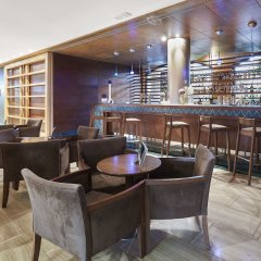Отель Insotel Fenicia Prestige Suites & Spa гостиничный бар