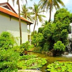 Отель Agribank Hoi An Beach Resort Вьетнам, Хойан - отзывы, цены и фото номеров - забронировать отель Agribank Hoi An Beach Resort онлайн фото 5
