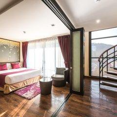 Отель The Beach Heights Resort 4* Стандартный номер с различными типами кроватей