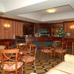Hotel Cilicia гостиничный бар