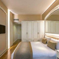 Отель Yasmak Sultan ванная