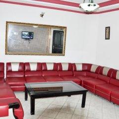 Отель Royal Марокко, Танжер - отзывы, цены и фото номеров - забронировать отель Royal онлайн развлечения