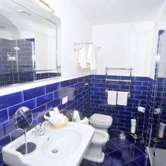 Отель Бутик-отель Terrazza Core Amalfitano Италия, Амальфи - отзывы, цены и фото номеров - забронировать отель Бутик-отель Terrazza Core Amalfitano онлайн ванная