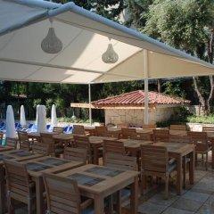 Отель Villa Adora Beach питание фото 3