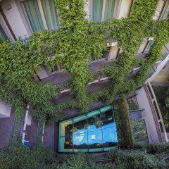 Отель Milano Scala Hotel Италия, Милан - 5 отзывов об отеле, цены и фото номеров - забронировать отель Milano Scala Hotel онлайн фото 10