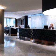 Отель Scandic Bergen City Берген интерьер отеля фото 2