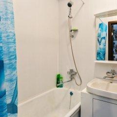 Апартаменты GM Apartment Krasnaya Presnya 38 ванная