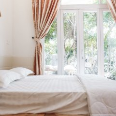 Bisou De La Riviere - Hostel комната для гостей фото 5