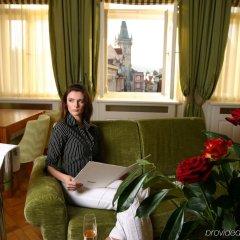 Отель Ventana Hotel Prague Чехия, Прага - 3 отзыва об отеле, цены и фото номеров - забронировать отель Ventana Hotel Prague онлайн питание