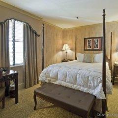Dunhill Hotel комната для гостей фото 3