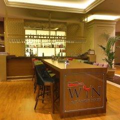 Ramada Hotel & Suites Istanbul Merter гостиничный бар