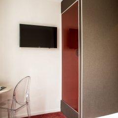 Отель Hôtel Le Quartier Bercy Square - Paris удобства в номере фото 2