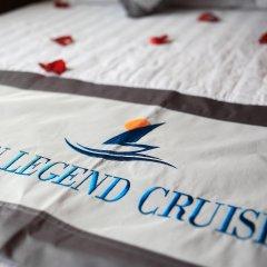 Отель Sun Legend Cruise спа
