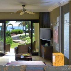 Отель InterContinental Resort Mauritius комната для гостей