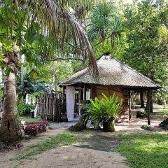 Отель Motu Mapeti - Tahiti Private Island фото 12