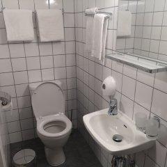 Pyntaberget Hotel ванная фото 2