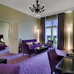 Отель Atlantic Kempinski Hamburg Германия, Гамбург - 2 отзыва об отеле, цены и фото номеров - забронировать отель Atlantic Kempinski Hamburg онлайн комната для гостей фото 3
