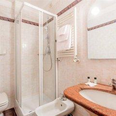 Отель Luce ванная
