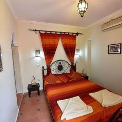 Отель Dar Asdika Марокко, Марракеш - отзывы, цены и фото номеров - забронировать отель Dar Asdika онлайн фото 2