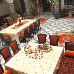 Отель Riad Dar Dmana Марокко, Фес - отзывы, цены и фото номеров - забронировать отель Riad Dar Dmana онлайн помещение для мероприятий