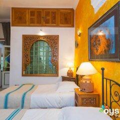 Отель Riad Maison-Arabo-Andalouse Марокко, Марракеш - отзывы, цены и фото номеров - забронировать отель Riad Maison-Arabo-Andalouse онлайн детские мероприятия фото 2