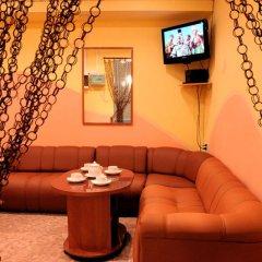 Гостиница Троицкая интерьер отеля