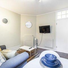 Апартаменты Tonbridge Street · Trendy 1 Bed Apartment Near King's Cross Лондон фото 13