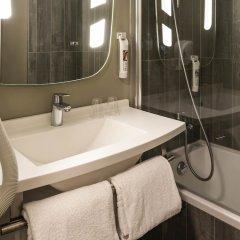 Отель ibis Paris Alésia Montparnasse 14ème ванная фото 3