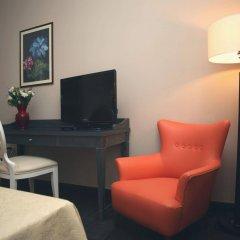 Отель Mediterraneo Италия, Палермо - отзывы, цены и фото номеров - забронировать отель Mediterraneo онлайн комната для гостей