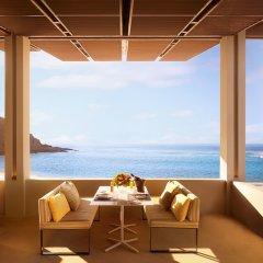 Отель Montage Los Cabos Мексика, Кабо-Сан-Лукас - отзывы, цены и фото номеров - забронировать отель Montage Los Cabos онлайн пляж фото 2