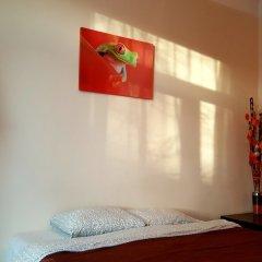 Отель Orange Studio Литва, Клайпеда - отзывы, цены и фото номеров - забронировать отель Orange Studio онлайн комната для гостей фото 4