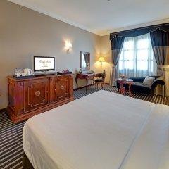 Royal Ascot Hotel удобства в номере фото 2