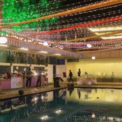 Отель Dee Marks Hotel & Resorts Индия, Нью-Дели - отзывы, цены и фото номеров - забронировать отель Dee Marks Hotel & Resorts онлайн развлечения