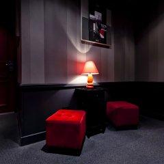 Отель Alexandra Франция, Лион - отзывы, цены и фото номеров - забронировать отель Alexandra онлайн интерьер отеля фото 2